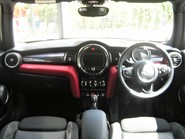 Mini Hatch Cooper S 2.0 Chili / Media + SAT NAV +HEAD-UP DISPLAY 10
