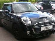 Mini Hatch Cooper S 2.0 Chili / Media + SAT NAV +HEAD-UP DISPLAY 13