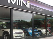 Mini Hatch Cooper S 2.0 Chili / Media + SAT NAV +HEAD-UP DISPLAY 17