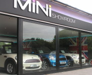 Mini Coupe Cooper 1.6 Chili 15