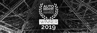 Successful night for 67 Degrees customers at Auto Excellence Awards