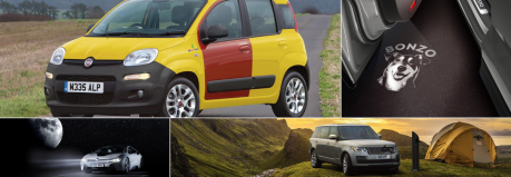 Foolish or Fact? Best of April Fools Day in the Automotive Industry