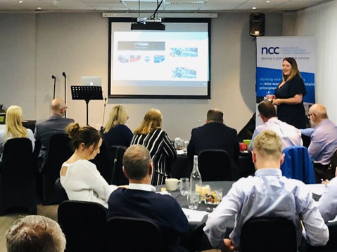 Digital Insight & Best Practice at National Caravan Council Roadshow