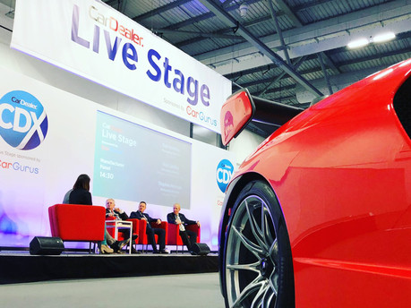Car Retailing of the Future Takes Centre Stage at CDX 19