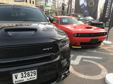 Power & Prestige: The Dubai Motor Show
