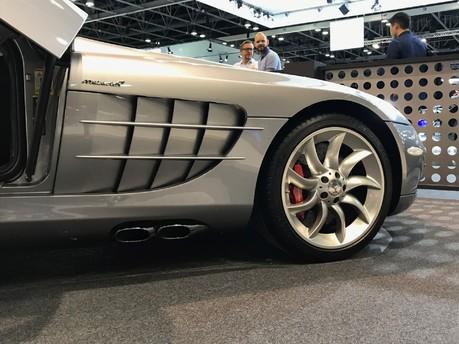 Power & Prestige: The Dubai Motor Show 3