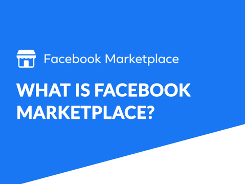 Facebook Marketplace: Frequently Asked Questions