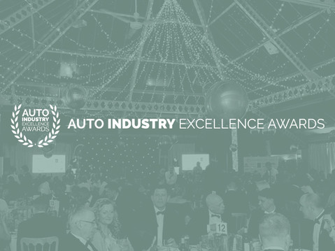 67 Degrees Proud To Support This Years Auto Industry Excellence Awards