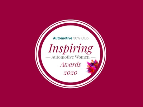 Inspiring Automotive Women Awards 2020