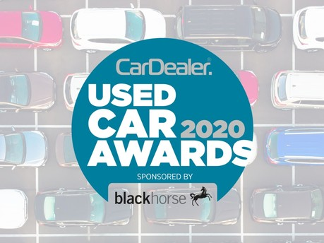 Congratulations to our Used Car Award Winning Customers