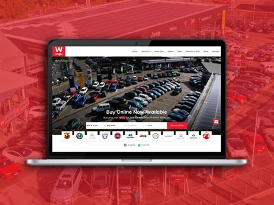 Introducing Wilsons New Website With Integrated Ecommerce Experience