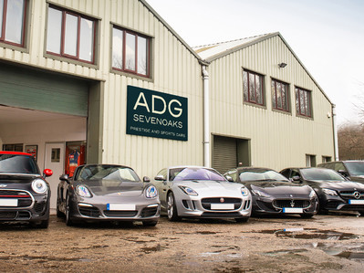 What Our Customers Say: ADG Sevenoaks