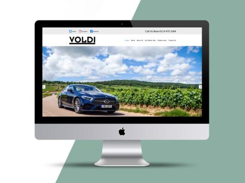 We Give Voldi That Va Va Vroom!