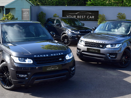 What Our Customers Say: Your Best Car