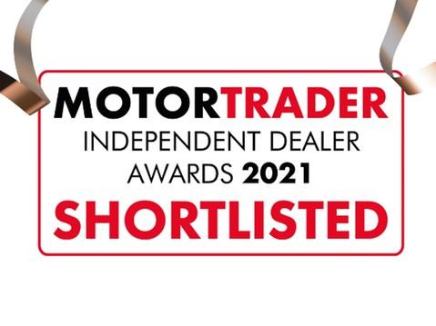 Seven 67 Degrees Customers are Shortlisted for Motor Trader's Independent Dealer Awards