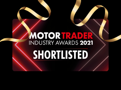 Eight 67 Degrees Customers are Shortlisted for the Motor Trader Industry Awards 2021