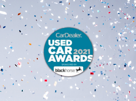 67 Degrees Customers are Nominated in the Used Car Awards 2021