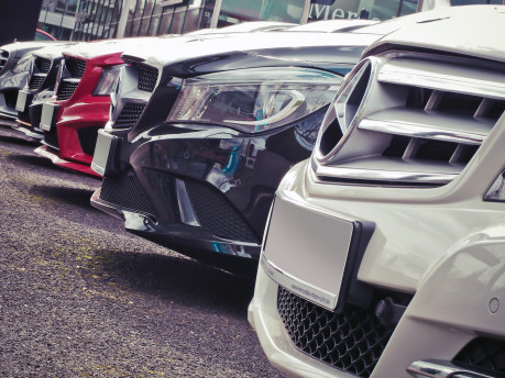 February witnesses further decline in new car sales