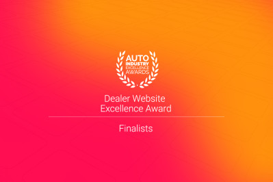 Three 67 Degrees partners finalists at Auto Industry Excellence Awards