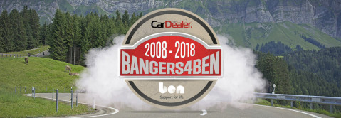 Bangers4Ben 2018: The 10th Anniversary Tour