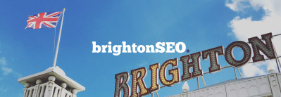 Sun, Sea, Sand and Search: BrightonSEO 18'