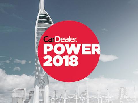 Nominate 67 Degrees for CarDealer Power Awards 2018