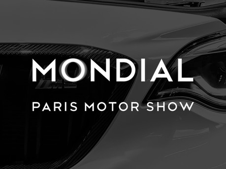 Paris Motor Show 2018: Highlights