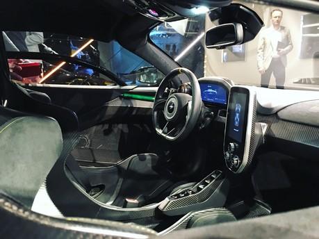 2018 Geneva International Motor Show 17
