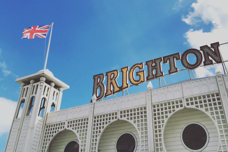 Sun, Sea, Sand and Search: BrightonSEO 18' 3