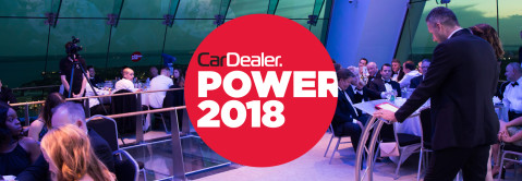 Double award success at CarDealer Power 18'
