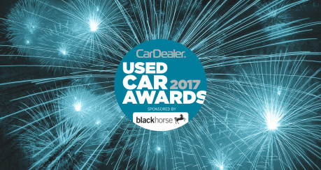 67 Degrees Customers Finalists at Used Car Awards