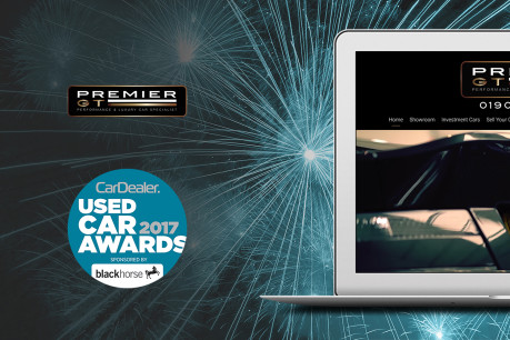 67 Degrees Customers Finalists at Used Car Awards 2