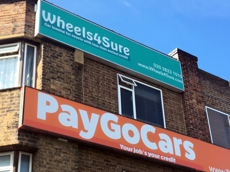 Welcome to PayGoCars