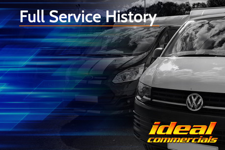 Ford Transit 350 RWD Leader L3 H3 130 ps Panel Van with Air Conditioning 21