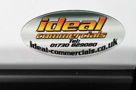 Ford Transit 350 RWD Leader L3 H3 130 ps Panel Van with Air Conditioning 14