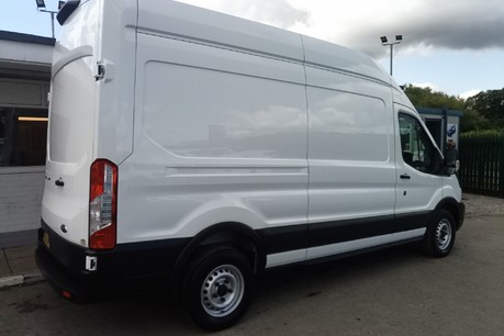 Ford Transit 350 RWD Leader L3 H3 130 ps Panel Van with Air Conditioning 3