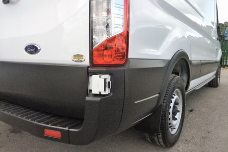 Ford Transit 350 RWD Leader L3 H3 130 ps Panel Van with Air Conditioning 24