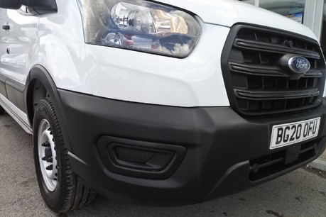 Ford Transit 350 RWD Leader L3 H3 130 ps Panel Van with Air Conditioning 23