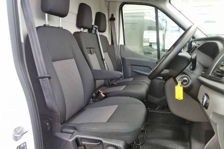 Ford Transit 350 RWD Leader L3 H3 130 ps Panel Van with Air Conditioning 28