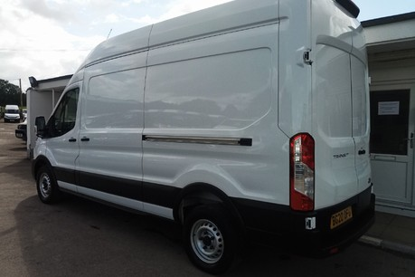 Ford Transit 350 RWD Leader L3 H3 130 ps Panel Van with Air Conditioning 6