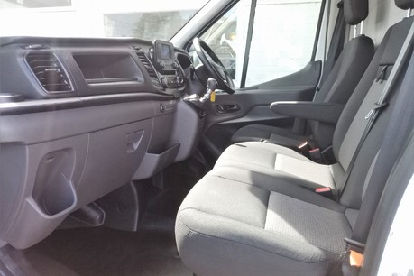 Ford Transit 350 RWD Leader L3 H3 130 ps Panel Van with Air Conditioning 16
