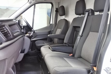 Ford Transit 350 RWD Leader L3 H3 130 ps Panel Van with Air Conditioning 27