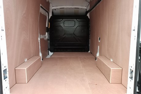 Ford Transit 350 RWD Leader L3 H3 130 ps Panel Van with Air Conditioning 13