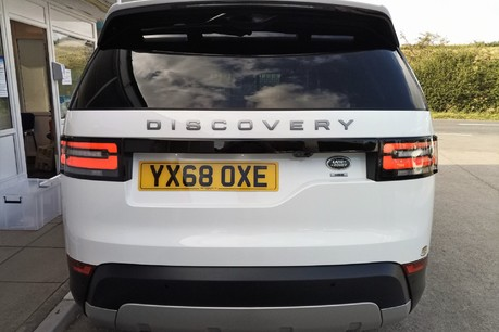 Land Rover Discovery SD4 Commercial HSE - Park Assist 11