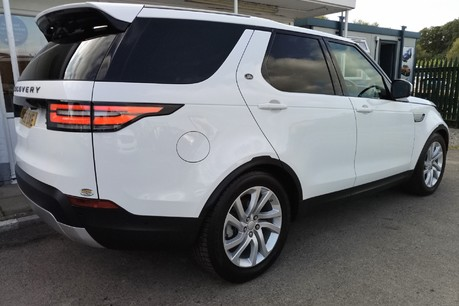 Land Rover Discovery SD4 Commercial HSE - Park Assist 3