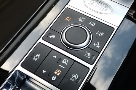 Land Rover Discovery SD4 Commercial HSE - Park Assist 22