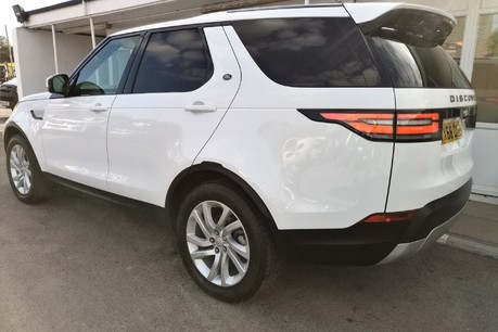 Land Rover Discovery SD4 Commercial HSE - Park Assist 6