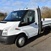 Purchase of Ford Transit