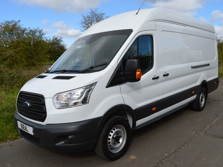 Great New Van!!!