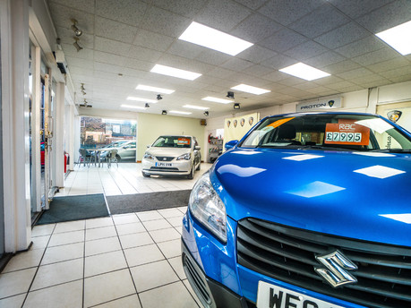 Vehicle Valuation Worthing West Sussex Pain Car Sales